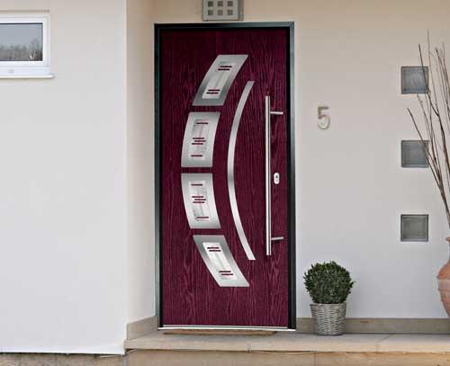 Composite Door Master Manufacture Of Composite Doors